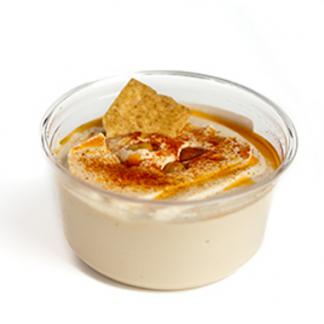 Bekka Valley Hummus, Marinades and Chips
